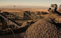 China Iron Ore Imports Plunge in October Amid Steel Capacity Cuts