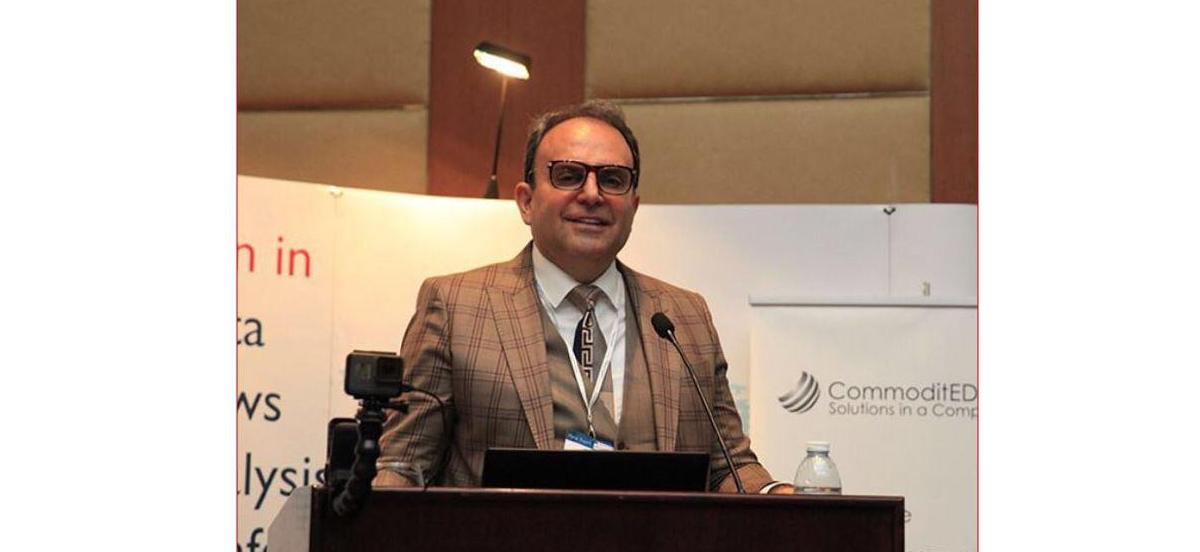 Dubai is Hosting the 6th world DRI and pellet congrass