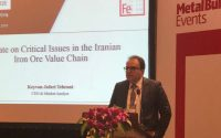 Iranian Steel Makers Prefer HBI over DRI – Keyvan Jafari Tehrani