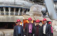 سفری به دومین کشور فولاد ساز جهان، ژاپن