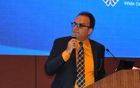 گزارشی از سخنران ایرانی کنفرانس فولاد و مواد خام چین