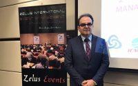 دومین کنفرانس مدیریت، تجارت، اقتصاد و آموزش 2017 دبی