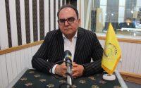 دکتر کیوان جعفری طهرانی در گفتوگو با فولادبان تاکید کرد: کیفیت مطلوب مقاطع طویل تولید ایران/ کیفیت پایین برخی مقاطع ممکن است به دلیل استفاده از شمشهای القایی باشد