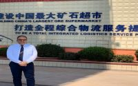 عوارض ۲۵ درصدی و منافع معدنی ایران در سمینار چین!
